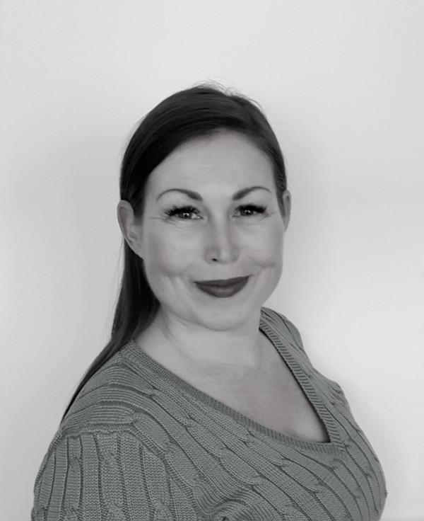 Anu Fagerström